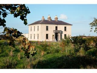 Atlantic View Boutique Countryhouse B&b - Image 1 - Easkey - rentals