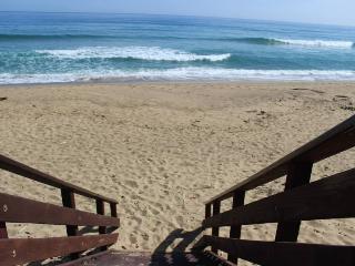 Beachfront on Sandy Beach Pelican Point Apt C - Rincon vacation rentals