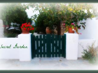 1 bedroom House with Internet Access in Naoussa - Naoussa vacation rentals