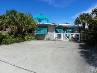 Perfect House with Deck and Internet Access - Pensacola Beach vacation rentals