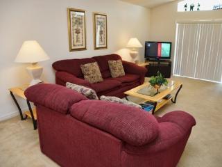 4 Bedroom 3 Bath Pool Home only 15 minutes to Disney. 500TC - Citrus Ridge vacation rentals