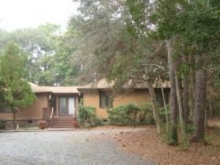Cozy 3 bedroom House in Caswell Beach - Caswell Beach vacation rentals