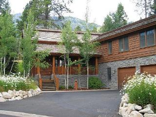 Great Home in Teton Village - Enjoy Skiing and Mountain Biking! - Teton Village vacation rentals