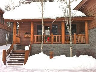 Great Home in Teton Village - Enjoy Skiing and Mountain Biking! - Teton Village vacation rentals