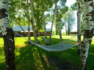 4B Ranch - The Historic Forbes Ranch, Great for Large Gatherings! - Jackson vacation rentals