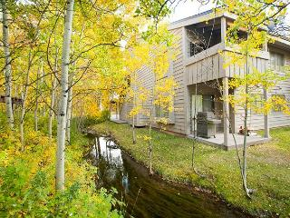 Winter seasonal rental available in this Foxtail  condo in the Aspens! - Wilson vacation rentals