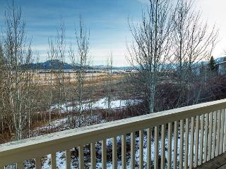 White Ridge condo- In the Heart of Teton Village! - Teton Village vacation rentals