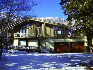 Clymer_House - Great Location in Teton Village for your Family - Jackson vacation rentals