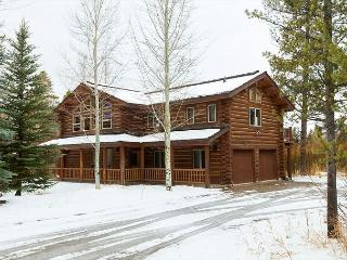 3770 Lake Creek - Enjoy this Cabin in The Aspens! - Jackson Hole Area vacation rentals