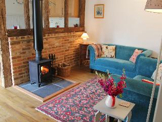 1 bedroom Cottage with Internet Access in Twyford - Twyford vacation rentals