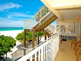 Beach House Resort 4 ~ RA43452 - Bradenton Beach vacation rentals