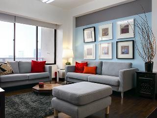 Porcelain Bowl Theme - 2 Bedroom Apartment - Singapore vacation rentals