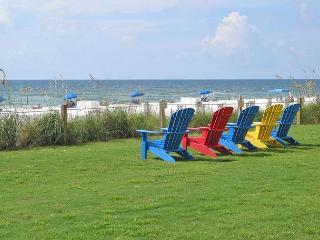 Seaside Beach & Racquet Club 5117 - Gulf Shores vacation rentals
