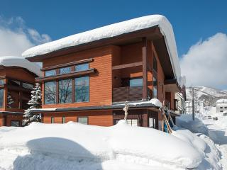 Miyabi, 4 Bedroom Luxury Modern Family Chalet in Central Hirafu, Kids Room - Kutchan-cho vacation rentals