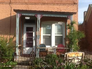 Rafting, Fishing, Downtown Salida, Garden Cottage - South Central Colorado vacation rentals