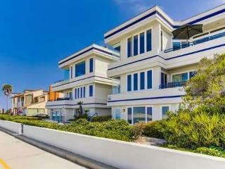 Ocean Front at San Luis Rey - San Diego vacation rentals