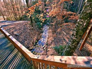 Creekside Comfort - Gatlinburg vacation rentals