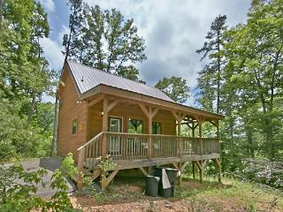 Heaven's Perch - Tennessee vacation rentals