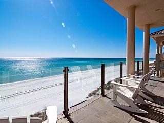 Ocean Front - Private Beach | Luxury | Sleeps 19 - Destin vacation rentals