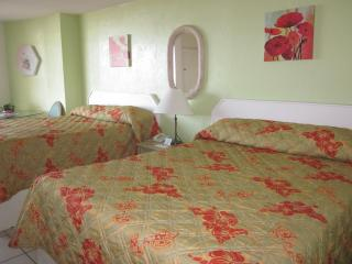 Beautifully furnished ocean view studio at the World's Most Famous Beach! - Daytona Beach vacation rentals