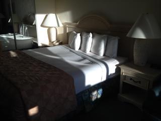 Furnished city view studio at Daytona Beach Resort - Daytona Beach vacation rentals