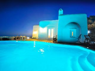 Blue Villas | Orion Villa | Secluded - Mykonos Town vacation rentals