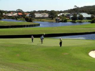 Horizons Golf Resort, Villa 126 - New South Wales vacation rentals