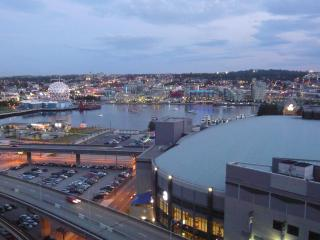 STUNNING  2 BD, 2 BATH DOWNTOWN VANCOUVER NEXT TO - Vancouver vacation rentals
