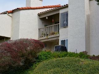 Beautifully appointed Carlsbad condominium, 2 BR / 2 BA, ocean view - Carlsbad vacation rentals