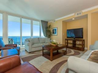 San Carlos Penthouse 4 - Gulf Shores vacation rentals