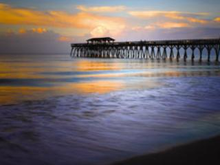 SeaWatch Plantation , Myrtle Beach,July, 4-8, 2014 - Cherry Grove Beach vacation rentals