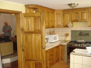 Casa totalmente Amoblada en Quito - Norte - Quito vacation rentals