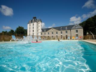 Erdeven SCabine 4 Le Château de Keravéon - Erdeven vacation rentals
