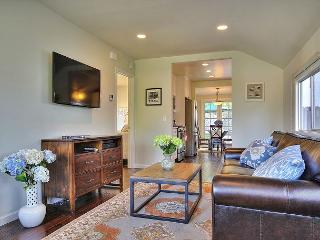 Gorgeous House with Deck and Wireless Internet - Santa Barbara vacation rentals