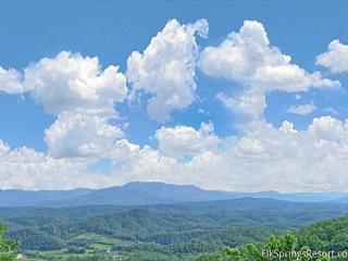 Fantastic Views from your Luxury 1 Bedroom Cabin - Sleeps 4 - Sevierville vacation rentals