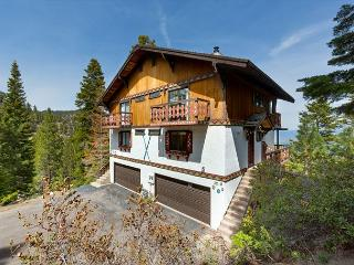 Kingsbury Lodge (SL245) with amazing view of Carson Valley - Stateline vacation rentals