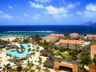 Discounted Rates at Marriott`s St Kitts Beach Club! - Saint Kitts vacation rentals
