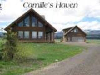 Camille's Haven - Island Park vacation rentals