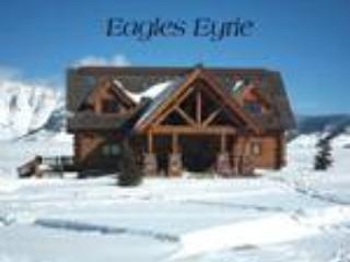 Eagles Eyrie - Image 1 - Island Park - rentals