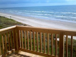 3BR/3BA Newly Remodeled Beach House with Direct Ocean Views! - Port Aransas vacation rentals
