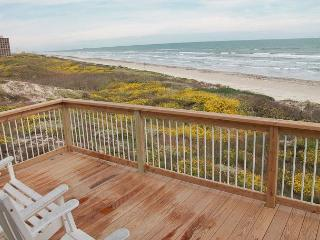 3BR/3BA Ocean Views from this Beach Front Luxury Home! - Port Aransas vacation rentals
