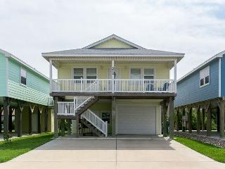 3BR/2BA Lavishly Decorated New Beach Home, 1.5 Blocks to the Beach - Port Aransas vacation rentals