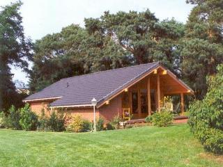 Vacation Home in Grünheide (Mark) - 700 sqft, quiet, natural, comfortable (# 5065) - Spreenhagen vacation rentals