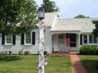 Bright 3 bedroom House in Chatham - Chatham vacation rentals
