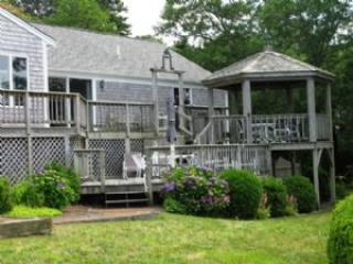 5 bedroom House with Deck in Chatham - Chatham vacation rentals