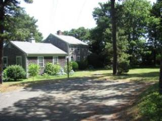 Charming North Chatham House rental with Deck - North Chatham vacation rentals