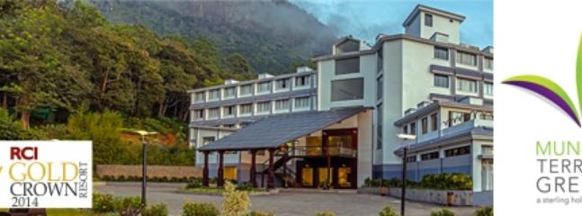 India Sterling Resorts-Thomas Cook Kodai lake View - Ootacamund vacation rentals