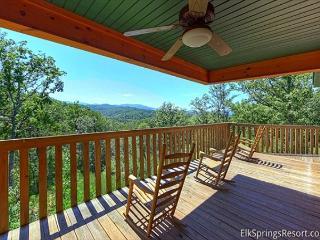 7 Bedroom Cabin - Sleeps 34 - Mountain View - Sevierville vacation rentals