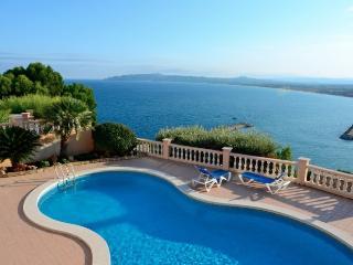 3 bedroom Villa with Washing Machine in L'Estartit - L'Estartit vacation rentals