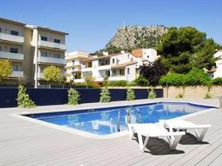 3 bedroom Apartment with A/C in L'Estartit - L'Estartit vacation rentals